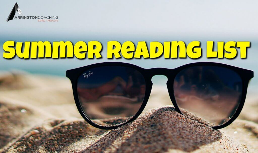 summer leadership reading list