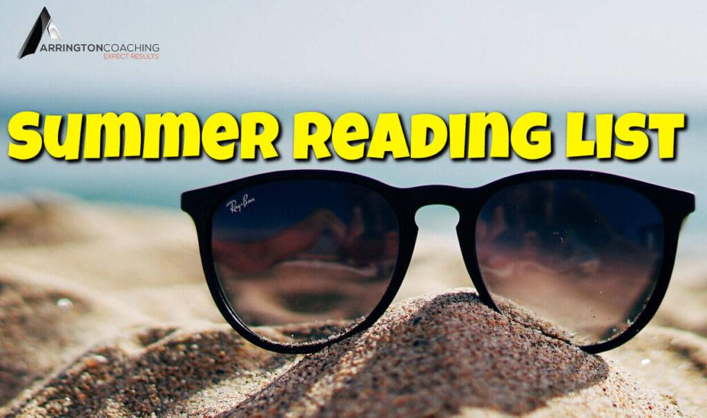 summer leadership reading list