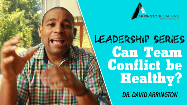 healthy team conflict