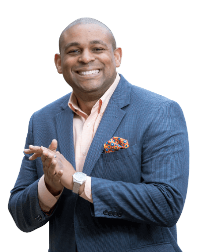 Dr. David Arrington executive coach, leadership trainer and keynote speaker