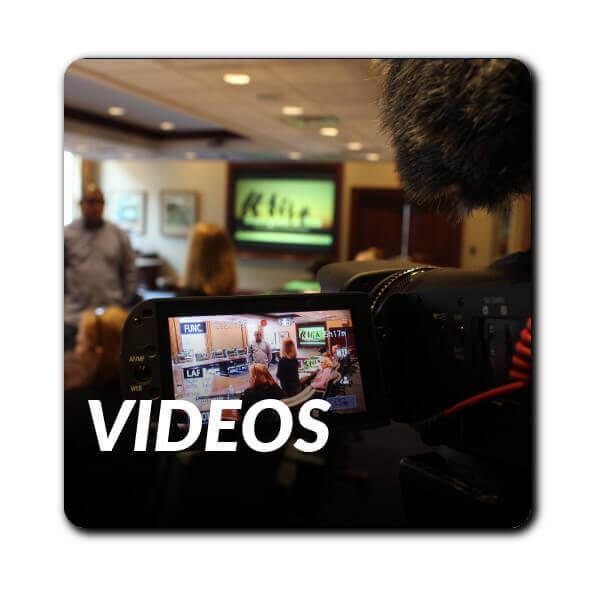 Our resident executive coach shares leadership insights via vlog