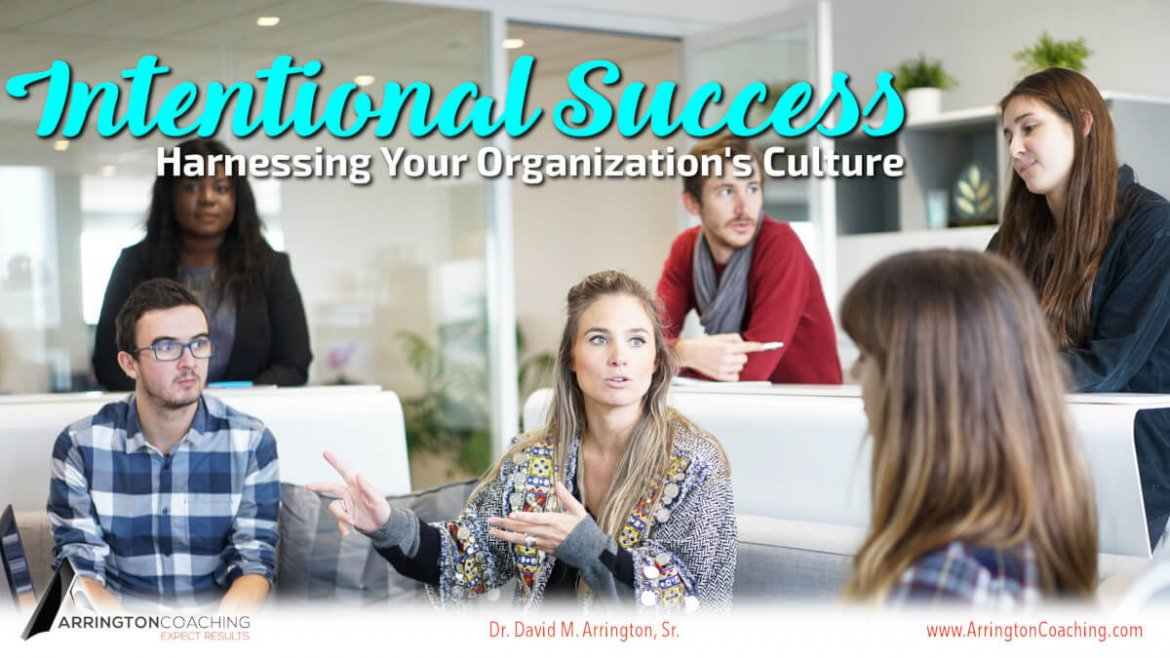 intentional success