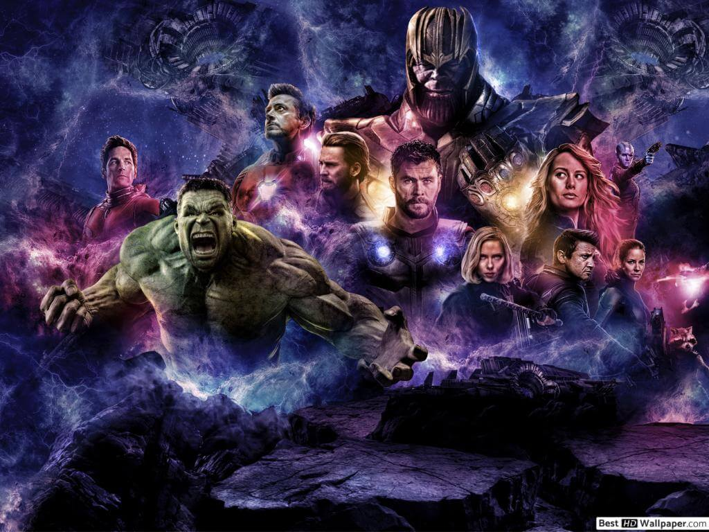 34 Leadership Lessons From Avengers Endgame