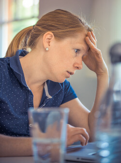 workplace stress and setting priorities
