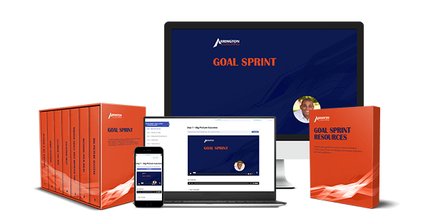 Goal Sprint Online Course