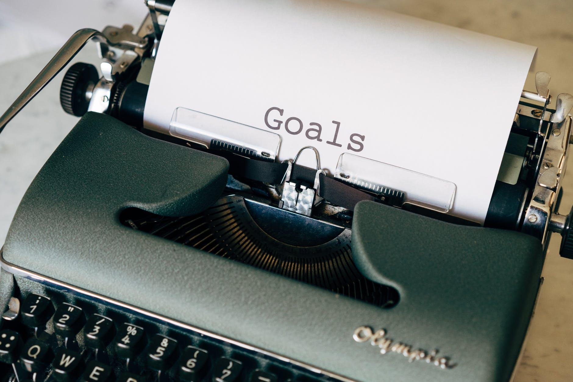 goals guide