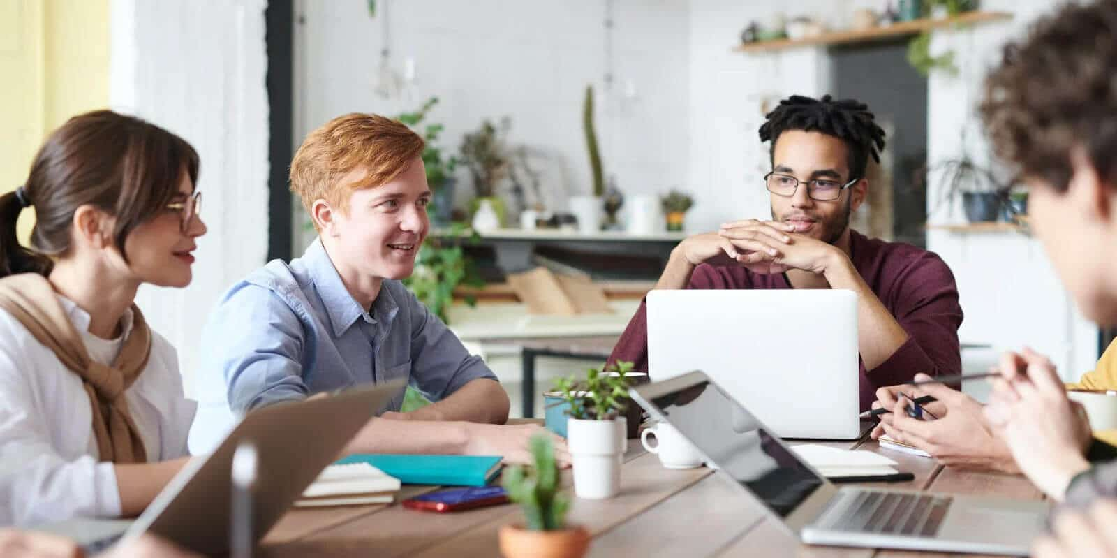 3 ways to promote diversity and inclusion in the workplace