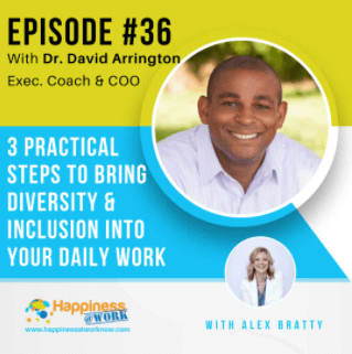 3 Practical Ways to Promote Diversity and Inclusion in the Workplace