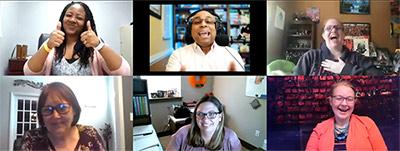 top virtual conference motivational leadership keynote speaker